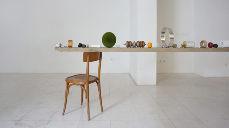 Vlatka Horvat: Listening to What the Objects Want