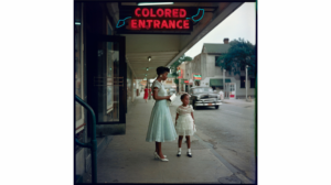 Gordon Parks at Jack Shainman